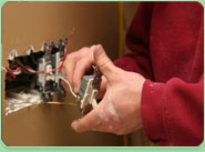 electrical repair Colchester