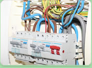 Colchester electrical contractors