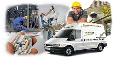 Colchester electricians